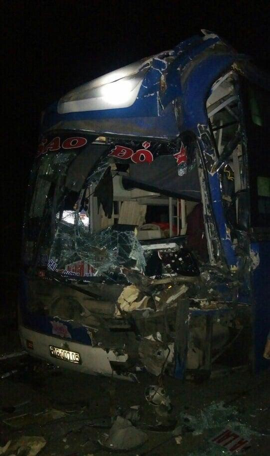 xe khach