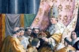 Tuyệt tác các căn phòng Raphael – Kỳ IV: Vinh quang của các Giáo hoàng