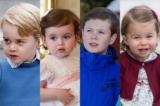 25 đứa trẻ hoàng gia sẽ lãnh đạo thế giới trong tương lai