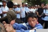 """Những hình ảnh bị truyền thông nhà nước Trung Quốc xem là """"nhạy cảm"""""""