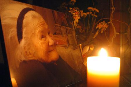 Những lựa chọn của lương tri - Kỳ I: Irena Sendler và sự sống trong những chiếc lọ