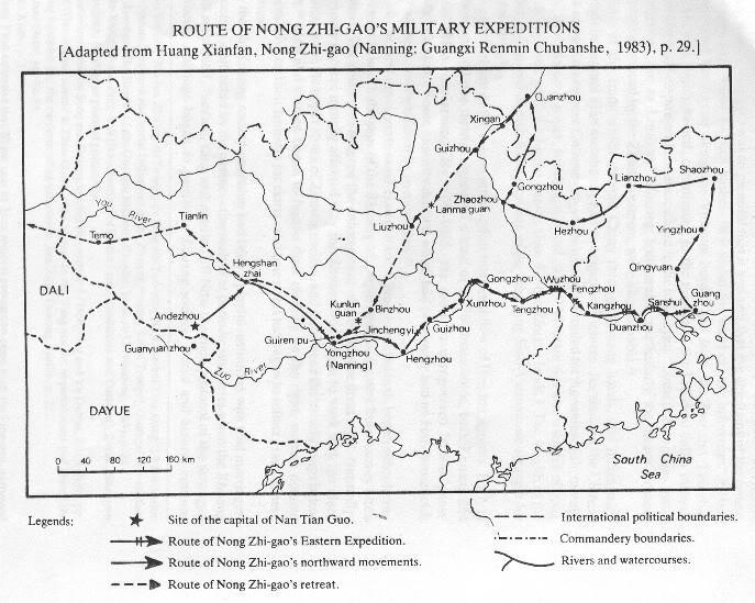 Hai vùng đất phát đế vương nổi tiếng Việt Nam