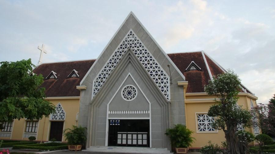 Nhà thờ Thủ Thiêm: Di sản của mất mát