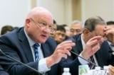 Ông Ethan Gutmann nói về việc chính quyền Trung Quốc  thu hoạch nội tạng tại Washington. (Ảnh: Epoch Times)