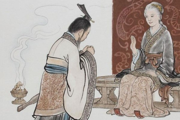Phương pháp dạy con thành người tài đức của bậc hiền nhân xưa