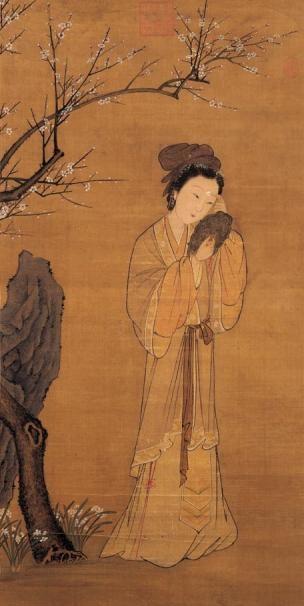 Cung kính nhu thuận là lễ nghĩa hàng đầu của người phụ nữ