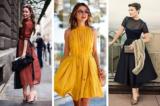 9 chiếc váy 'tôn dáng' mà phụ nữ nên sở hữu