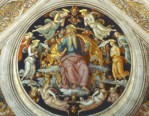 Tuyệt tác các căn phòng Raphael - Kỳ IV: Vinh quang của các Giáo hoàng