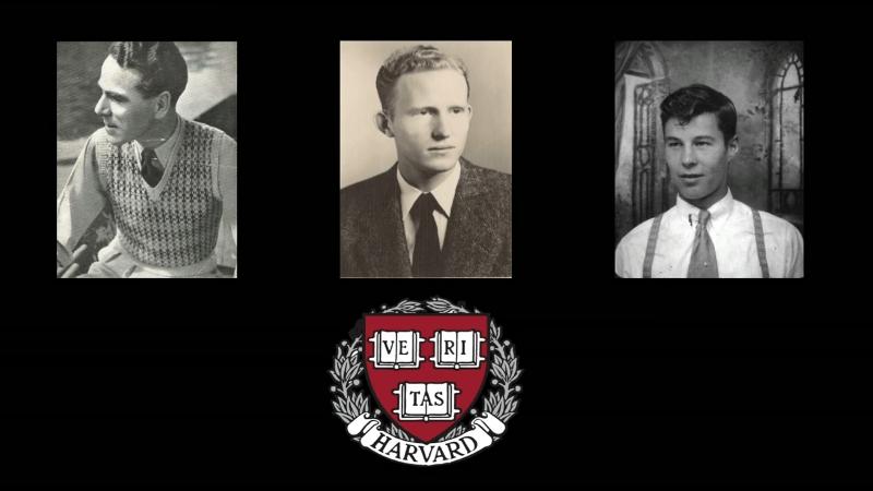 Dai hoc Harvard 1