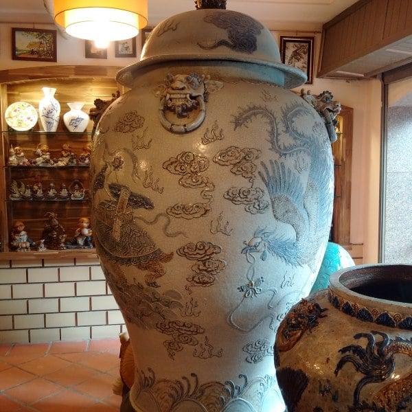 Nghề cổ Đất Việt - Kỳ 1: Gốm Bát Tràng – Hồn của đất