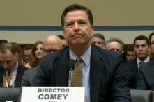 Ông Trump có thể sa thải Giám đốc FBI James Comey hay không?