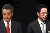 Cuộc chiến tranh giành chức Trưởng Đặc khu Hồng Kông là cuộc chiến tiền đồn Đại hội 19 giữa hai phe Giang – Tập hiện nay.