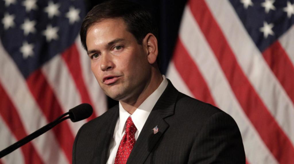 Thượng nghị sĩ bang Florida Marco Rubio