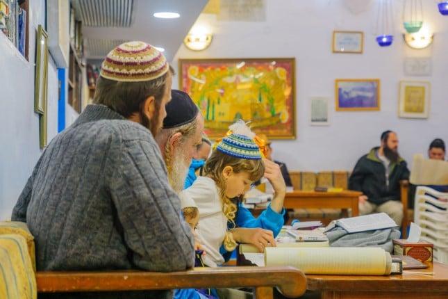 Vì sao tố chất tổng thể của dân tộc Do Thái cao hơn các dân tộc khác?