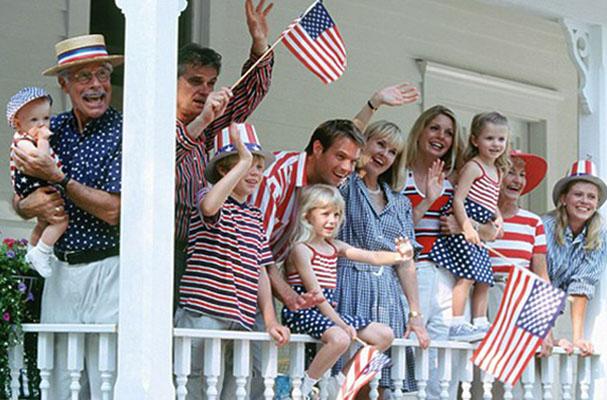 Sự thành tín trong xã hội Mỹ