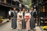 Sự thành tín cao độ trong xã hội Nhật Bản
