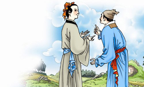 Đọc chuyện xưa ngẫm chuyện nay - Kỳ 6: Người quân tử coi trọng của cải nhưng lấy phải đúng Đạo