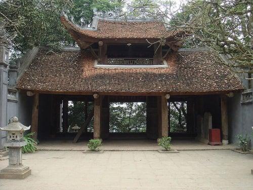 Phú Thọ tìm về đất tổ 4000 ngàn năm