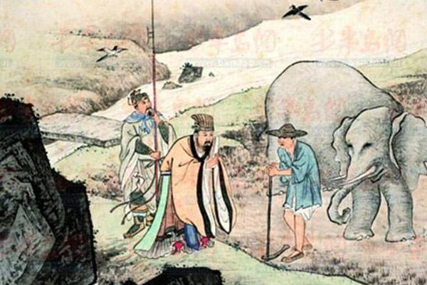 """Đối nhân xử thế của người xưa - Kỳ 4: Dùng """"nhân"""" đối đãi với người khác"""