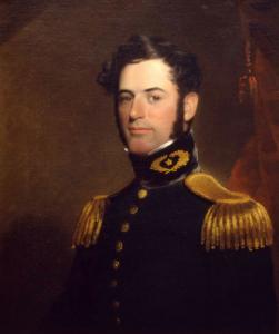 Tướng Robert E. Lee 1838 (Ảnh: wiki)