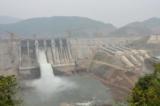 Dự án thủy điện hơn 400 triệu USD trên sông Mã phát điện tổ máy số 2