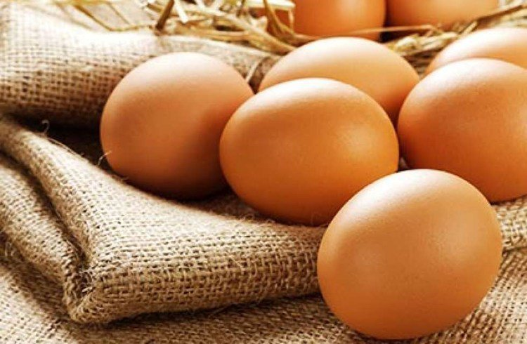 Trứng gà có thể chữa nhiều loại bệnh (Ảnh: shutterstock)