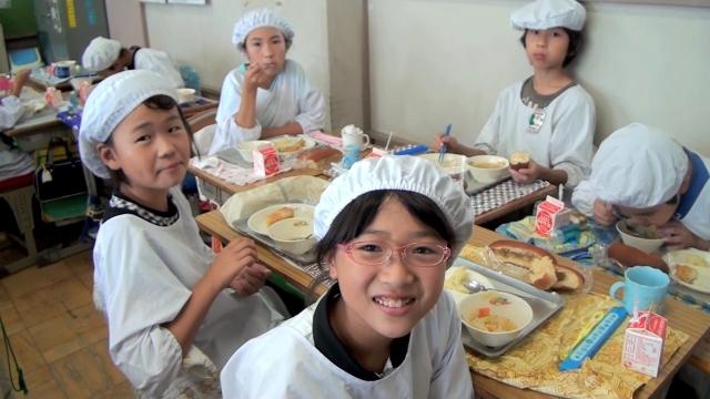 Truong hoc nhat ban 1, Trường học Nhật Bản