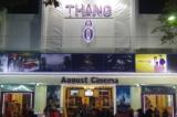 Đấu giá 5 lô 'đất vàng' của chủ sở hữu rạp Tháng 8 – Hà Nội