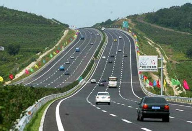 cao tốc Bắc - Nam