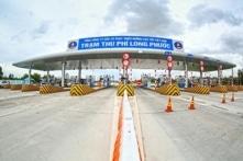 Từ ngày 21/8, cao tốc TP.HCM – Long Thành – Dầu Giây sẽ thu phí tự động không dừng