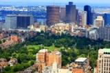12 thành phố trồng nhiều cây xanh nhất trên thế giới