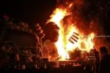 Cháy sân khấu 'Kong: Skull Island' và 2 vụ hỏa hoạn cùng ngày