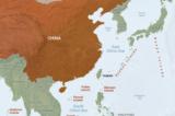 5 bản đồ cho thấy hạn chế lớn nhất của Trung Quốc