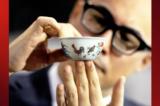 Chuyên gia nói về hiện tượng cơn sốt đồ gốm cổ tại Trung Quốc