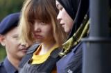 Con trai cựu đại sứ Bắc Hàn ở Việt Nam đã 'dụ dỗ' Đoàn Thị Hương