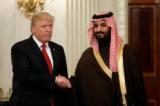 Tướng Ả Rập Xê Út: Ủng hộ chính quyền Trump chống IS và cứng rắn với Iran