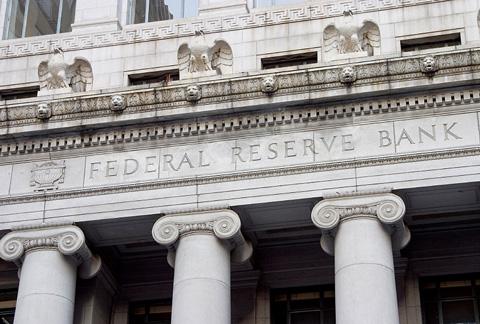 Ngân hàng Dự trữ Liên bang FED (ảnh: federal-reserve.org)