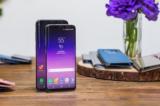Galaxy S8 ra mắt với trợ lý ảo mới Bixby và màn hình vô cực