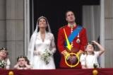 Vì sao hoàng tử William không bao giờ đeo nhẫn cưới?
