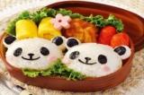 Học người Nhật làm những hộp cơm bento đầy màu sắc cho con