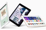 Apple iPad 9.7 inch: Giá rẻ, thiết kế cũ