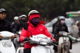 Ngày mai Hà Nội chuyển rét, nhiệt độ thấp nhất dự báo 15 độ C