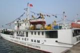 Chính phủ đề xuất thành lập lực lượng kiểm ngư ở 28 tỉnh, thành