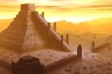 Những nền văn minh 'kỳ lạ' không ăn nhập với dòng lịch sử chính thống