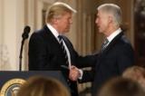Điều trần Thẩm phán Tối cao: Đảng Dân chủ làm Thượng viện Mỹ xấu hổ