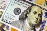 Mỹ: Thâm hụt ngân sách giảm