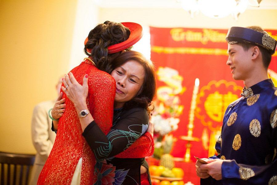 Ý nghĩa thâm sâu trong hôn lễ truyền thống của người Việt