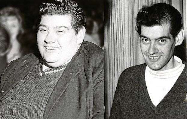 Khi thử thách nhịn ăn nghiêm ngặt kết thúc, kết quả cân nặng của ông Barbieri là 82 kg. (Ảnh quaeveningtelegraph.co.uk)
