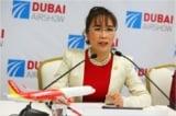 Forbes: CEO Vietjet Air là nữ tỷ phú USD duy nhất của Đông Nam Á