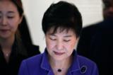 Hồ sơ: Cựu Tổng thống Hàn Quốc Park Geun-hye